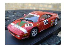 1/43 Bang (Italy) Ferrari 348