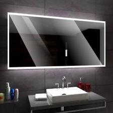 Boston éclairé del Miroir salle de Bain personnalisé taille versions - sur