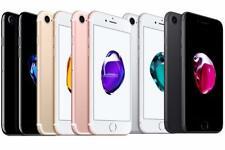 Apple iPhone 7 32GB 128GB 256GB Sbloccato nuova condizione
