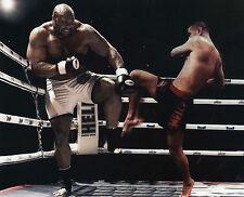 BOB SAPP MMA FIGHTER 8X10 SPORTS PHOTO (S)