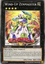 Yu-Gi-Oh 1x Wind-Up Zenmaister - - - BP01 - Battle Pack Epic Dawn englisch