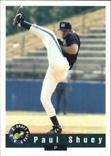 1992 Classic Draft Picks Baseball Card Pick