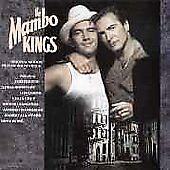 The Mambo Kings (CD Movie Soundtrack) Linda Ronstadt Antonio Banderas