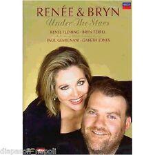 Renee Fleming & Bryn Terfel: Under The Stars - Dvd