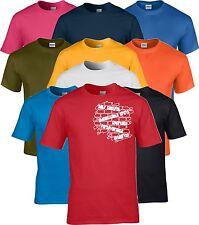 Taekwondo 5 Dogmas Tkd Camiseta Artes Marciales