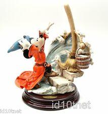 Giuseppe Armani Disney - Mickey Mouse Sorcerer's Appren