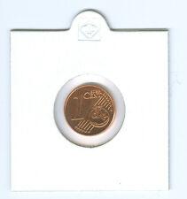 BRD  1 Cent  stempelglanz  (Wählen Sie zwischen: 2002 - 2017 und ADFGJ)