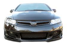 06-11 Honda Civic 4DR B-2 Duraflex Front Body Kit Bumper!!! 103518