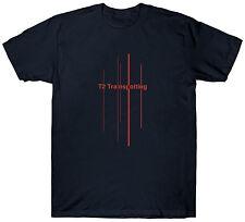 Trainspotting Camiseta T2 peli película drogas Alta