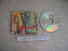 CD Pop PIL - Cruel (4 Song) MCD VIRGIN / Sex Pistols / Rotten / Lydon