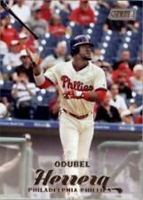2017 Stadium Club Baseball Card Pick 216-300