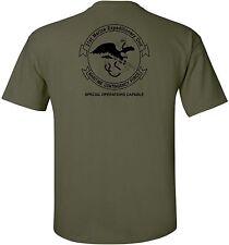 USMC United States Marine Corps - 31st Marine Expeditionary Unit (MEU) T-Shirt