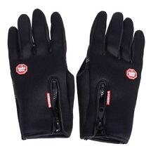 Waterproof Ski Snow Motorcycle Cycling Outdoor Windproof Winter Gloves Anti-Slip