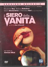 IL SIERO DELLA VANITA' - DVD (USATO EX RENTAL)