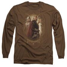 Lor Rohan Royalty Mens Long Sleeve Shirt