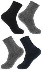 Storm Ridge Boys Cotton Mix Chunky Boot Socks
