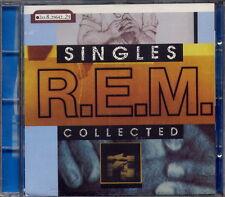 R.E.M. - SINGLES COLLECTED