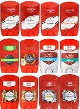 Old Spice Deodorant Stick Anti perspirant Deo Men Fragrance 16 different Scent