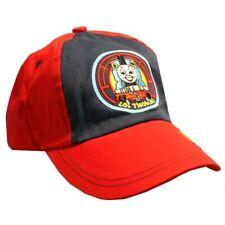 Cap - Gorra de Béisbol   Thomas y sus Amigos   Gorro de Niños   Talla 52 - 54