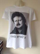 jim mcdonald t-shirt coronation street st free free deidre dott cotton funny