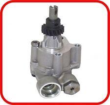 1983-1987 Isuzu 1.9L SOHC L4  G200Z  Premium Oil Pump