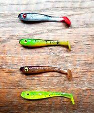 NANO TECH 1.2'' / 30mm DROP SHOT micro fishing lures FISHIN ADDICT