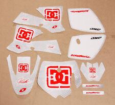 KTM SX 50 DC Decals SX50 Graphic Sticker Kit