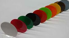 Acrylglas Plexiglas Rund Deckel Kreis  Bullauge 3 mm diverse Farben(160-200€/m2)