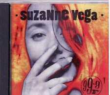 SUZANNE VEGA 99.9 F° CD