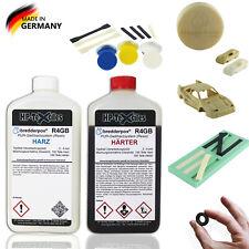 PUR (Resin) Gießharz Schnellgießharz | HP-R4GB | Modellbau Polyurethan Cfk Epoxy
