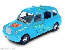 Destination de Londres 2012 tir à l'arc taxi # 9 CORGI parfait en boîte scellée NEUF