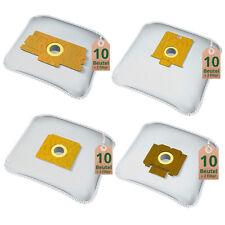 20 DISBA Staubsaugerbeutel Filtertüten von McFilter Dust Bags Sparpaket A-Z