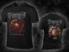 Demigod - let chaos prevail / cover design, official T-Shirt, S, M, L, XL, XXL