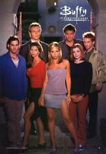 65619 Buffy The Vampire Slayer Sarah Michelle Gellar Wall Print Poster CA