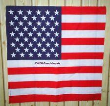 Halstuch USA Stars and Stripes Texas Arizona Bandana