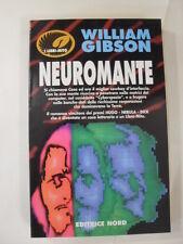 GIBSON - NEUROMANTE - ED.NORD - 2000