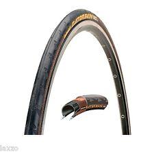 Continental Gatorskin Neumáticos Plegables Negro 700 X 23 ,25 Carretera