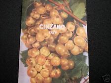 CINZANO 1757 OPUSCOLO PUBBLICITARIO ANNI 50 16 PAGINE
