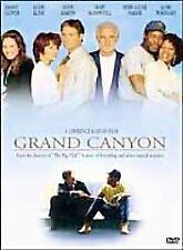 Grand Canyon DVD Steve Martin Alfre Woodard Kevin Kline Mary McDonnell NEW Seald