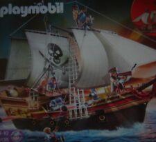 Playmobil -- Pièce de rechange -- Bateau 5135 --