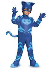 PJ Masks Catboy Deluxe Toddler Costume