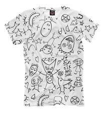 NEW T-shirt Die Antwoord music rap ninja yo-landi dj hi-tek cool designe HQ