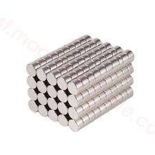 N52 X10pcs Neodymium Rare Earth Ring Round Magnets 20mm x 5mm Hole 5mm