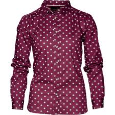 Seeland Ladies Erin Shirt, Chocolate brown,  Shooting, Hunting