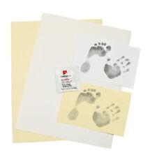 Fußabdruck & Handabdruck Set Magic Footprint Spezial