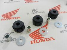 Honda CB 750 Four F2 K7-K8 Rubber A Collar Washer 3x Battery Box Genuine New