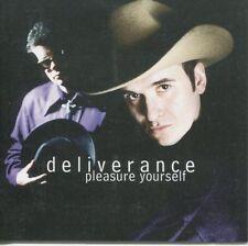 Pleasure Yourself, Deliverance, Very Good CD