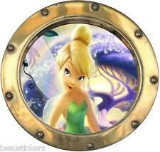 Aufkleber hublot kind La Tinker Bell 9541