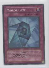 2007 Yu-Gi-Oh! Tactical Evolution #TAEV-EN063 Mirror Gate YuGiOh Card