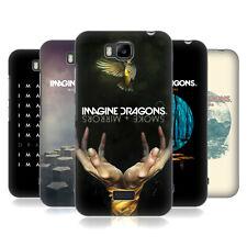 CHIAVE UFFICIALE Imagine Dragons ART HARD BACK CASE PER Huawei Telefoni 2